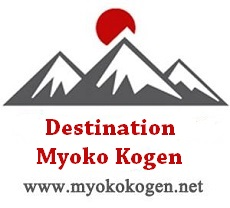 Destination Myoko Kogen