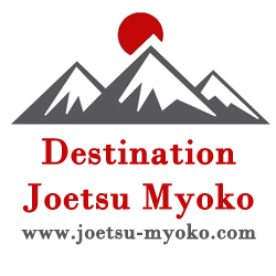 Destination JoetsuMyoko - independent guide to Myoko